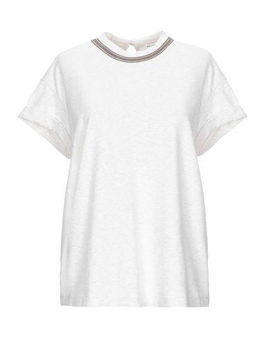 BRUNELLO CUCINELLI - T-shirt