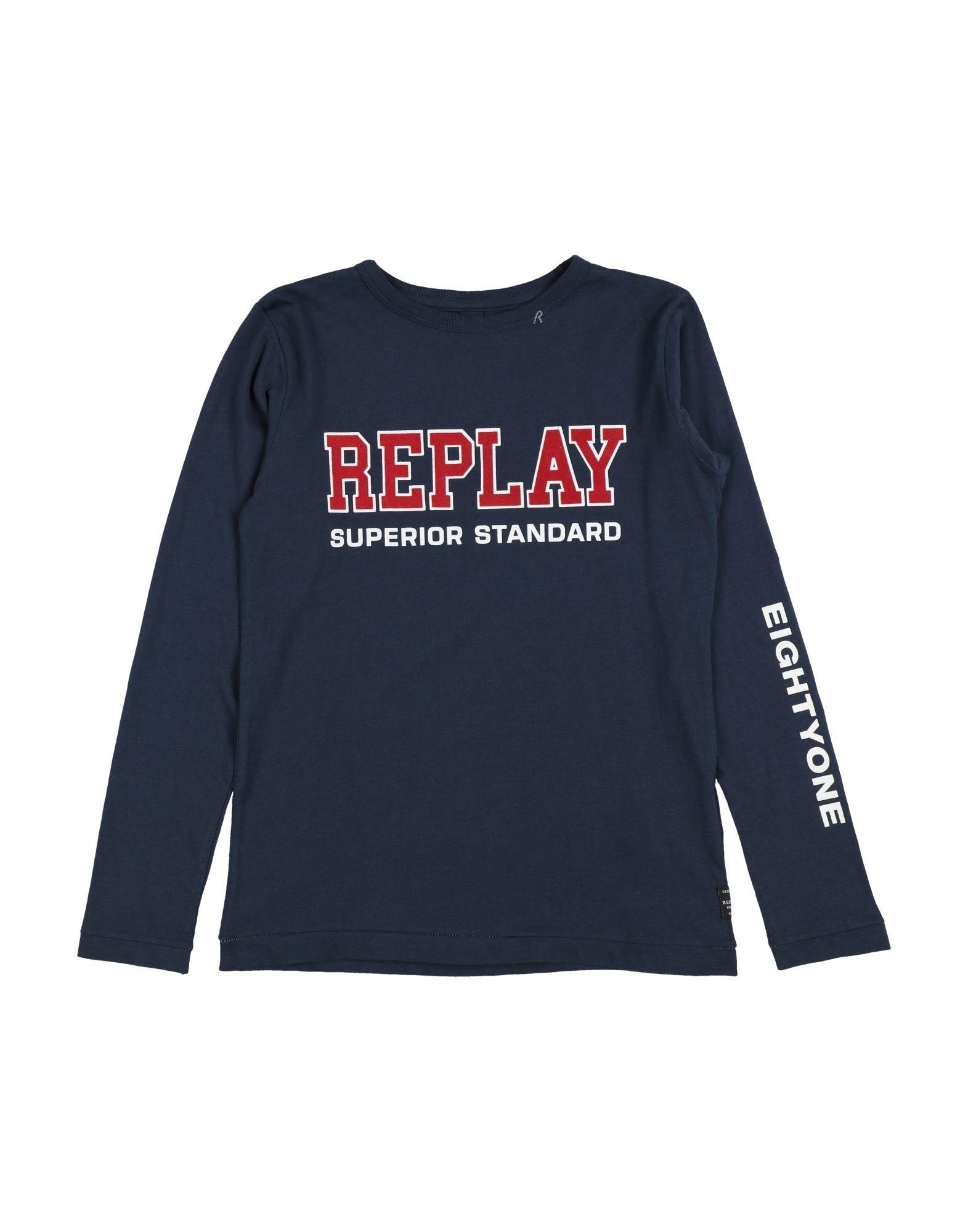 best service 7f1eb 76e90 Replay abbigliamento per bambini e ragazzi, 9-16 anni ...
