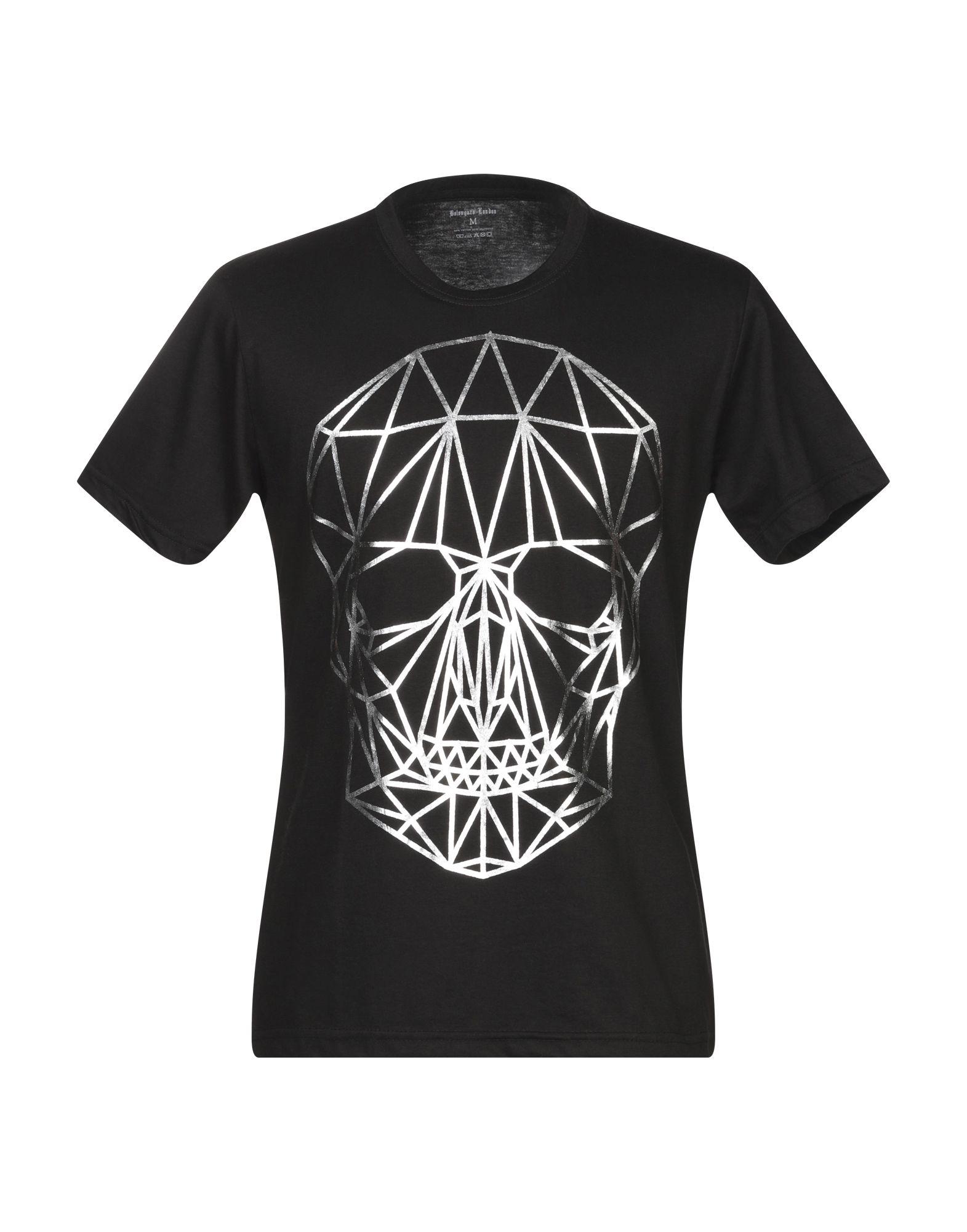 T-Shirt Bolongaro Trevor Trevor Trevor uomo - 12360569NG 7c2