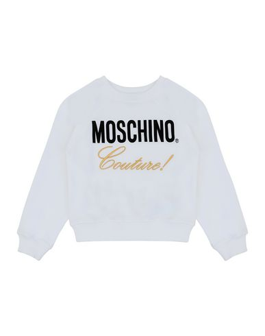 MOSCHINO - Sweat-shirt