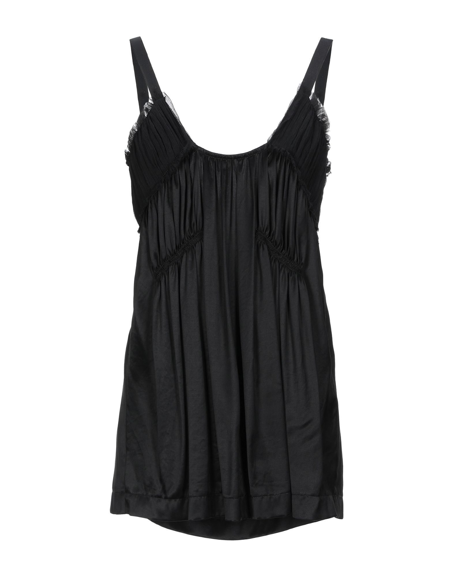 Top Mcq Alexander Mcqueen donna - - 12361951WS  Factory Outlet Store
