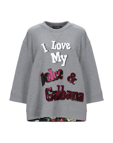 DOLCE & GABBANA - Sweatshirt