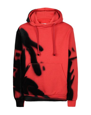 MAISON MARGIELA - Hooded sweatshirt