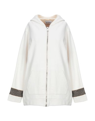 DONDUP - Hooded sweatshirt