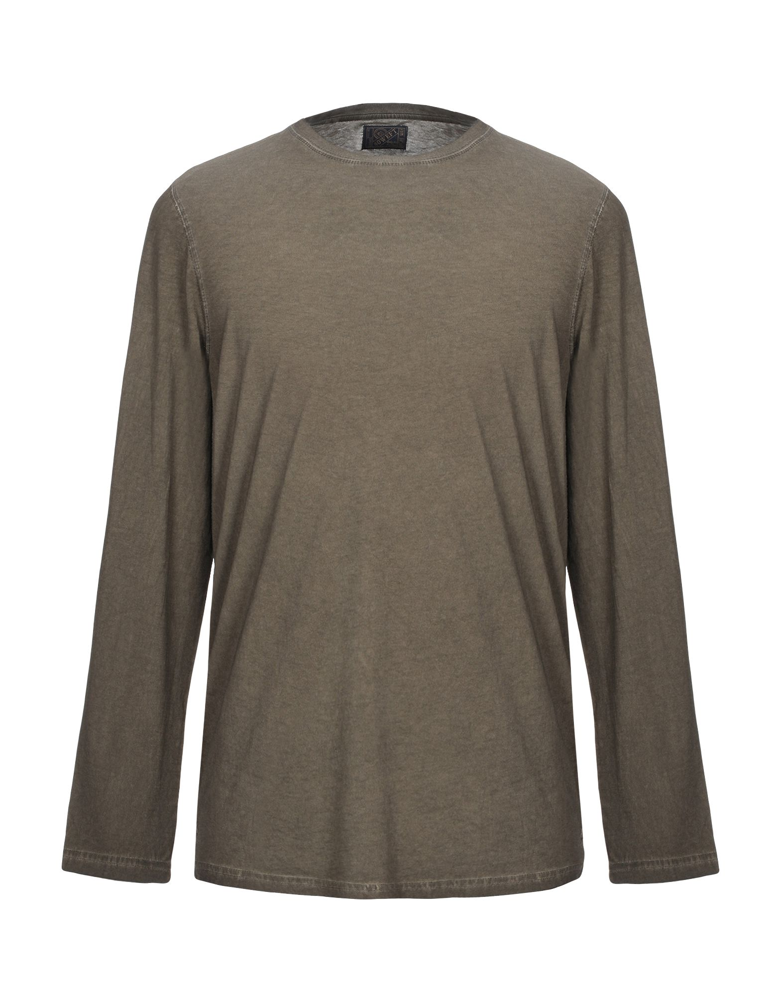 T-Shirt 40Weft uomo - 12362821DT 12362821DT  Grundpreis