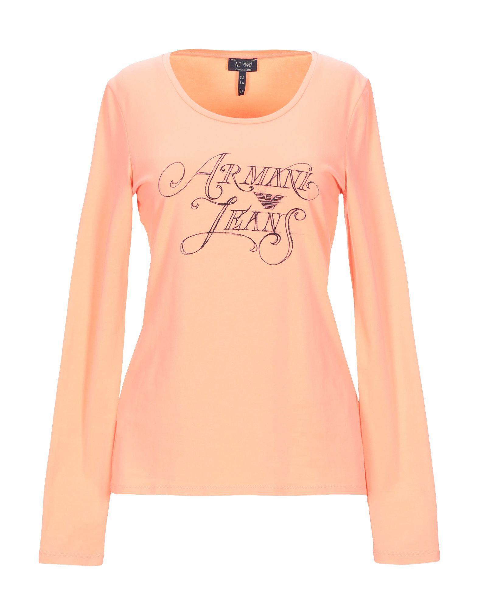 T-Shirt Armani Jeans damen - 12362944FK