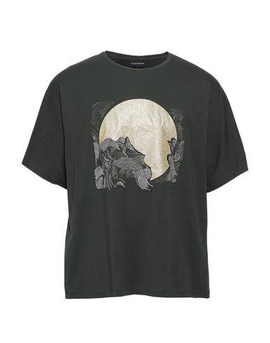 Emporio Armani T-shirts T-shirt