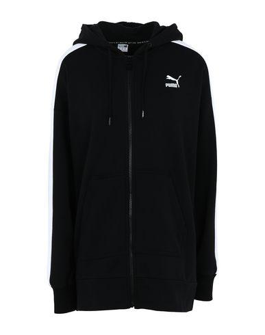 PUMA - Technical sweatshirts and sweaters
