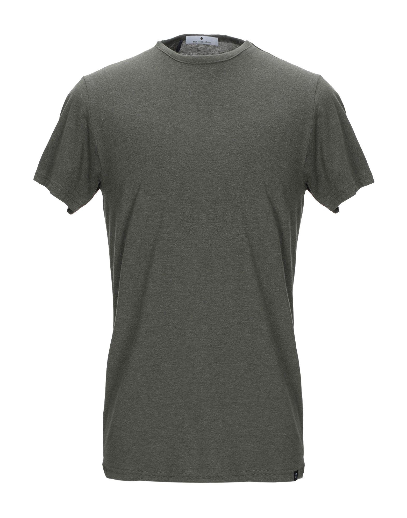 T-Shirt Rvlt Revolution uomo - 12363329SL 12363329SL