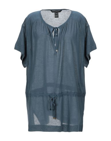 Marc By Marc Jacobs T-shirt In Deep Jade