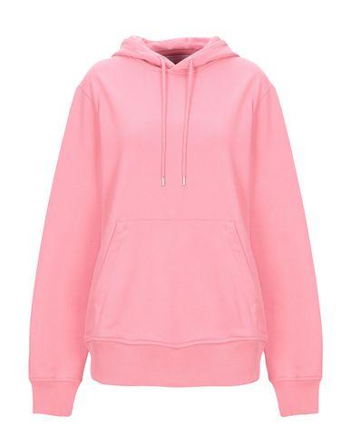 HELMUT LANG - Hooded track jacket