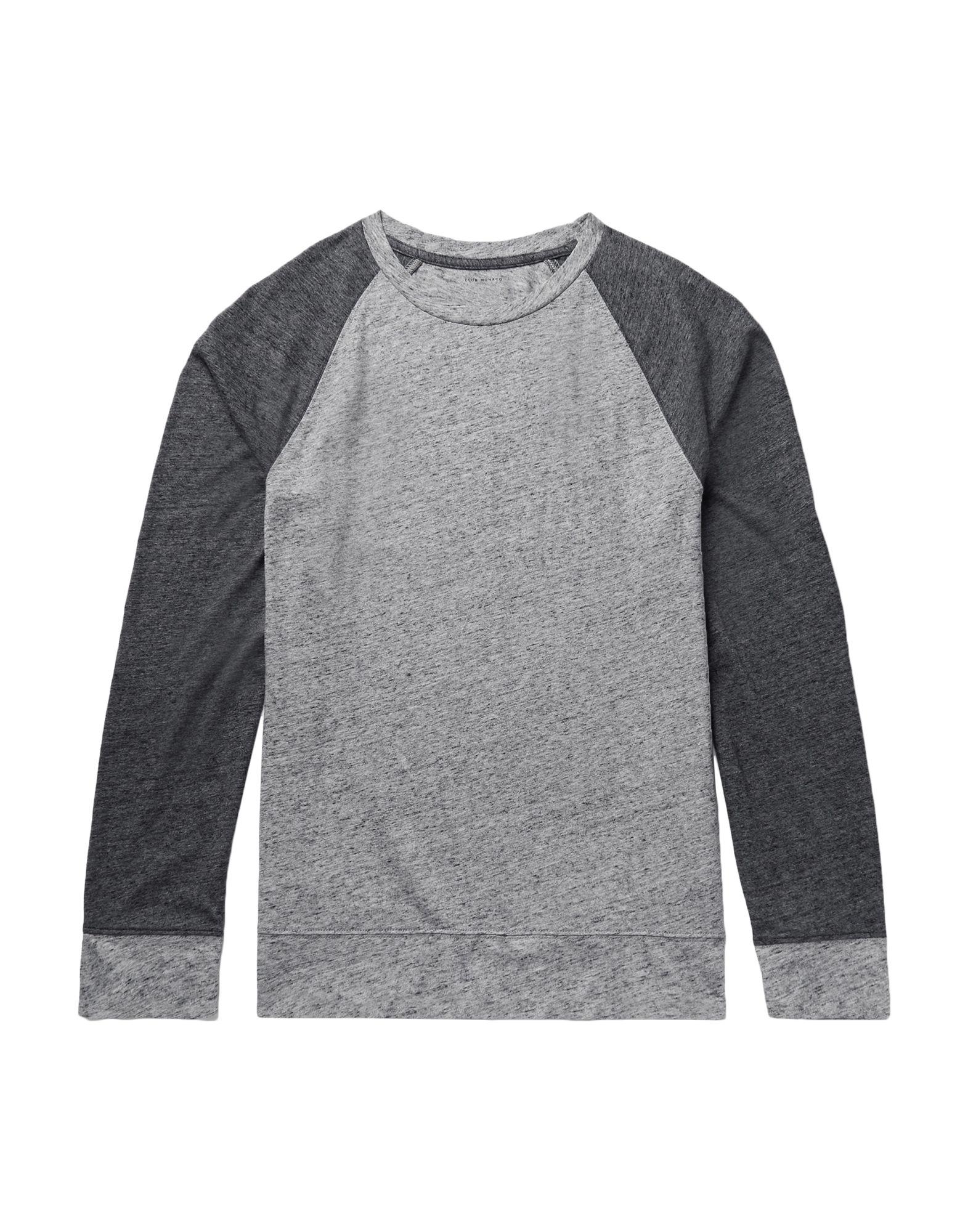 T-Shirt Club Monaco uomo - 12364381HN