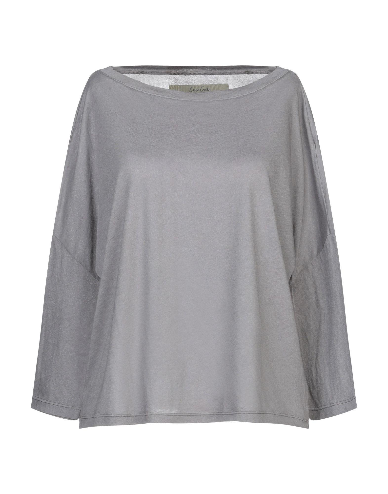 T-Shirt Enza Costa donna donna - 12364409CI  verschiedene Größen
