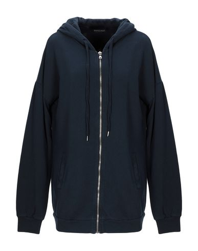 MANGANO - Hooded sweatshirt