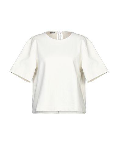 Jil Sander T-shirts Sweatshirt
