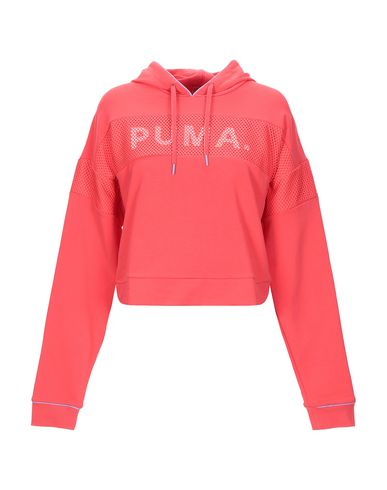 PUMA - Hooded track jacket