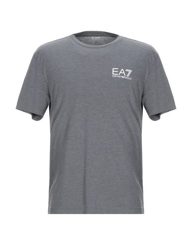 4f917d6c97c7 Ea7 T-Shirt - Men Ea7 T-Shirts online on YOOX Portugal - 12364906WD