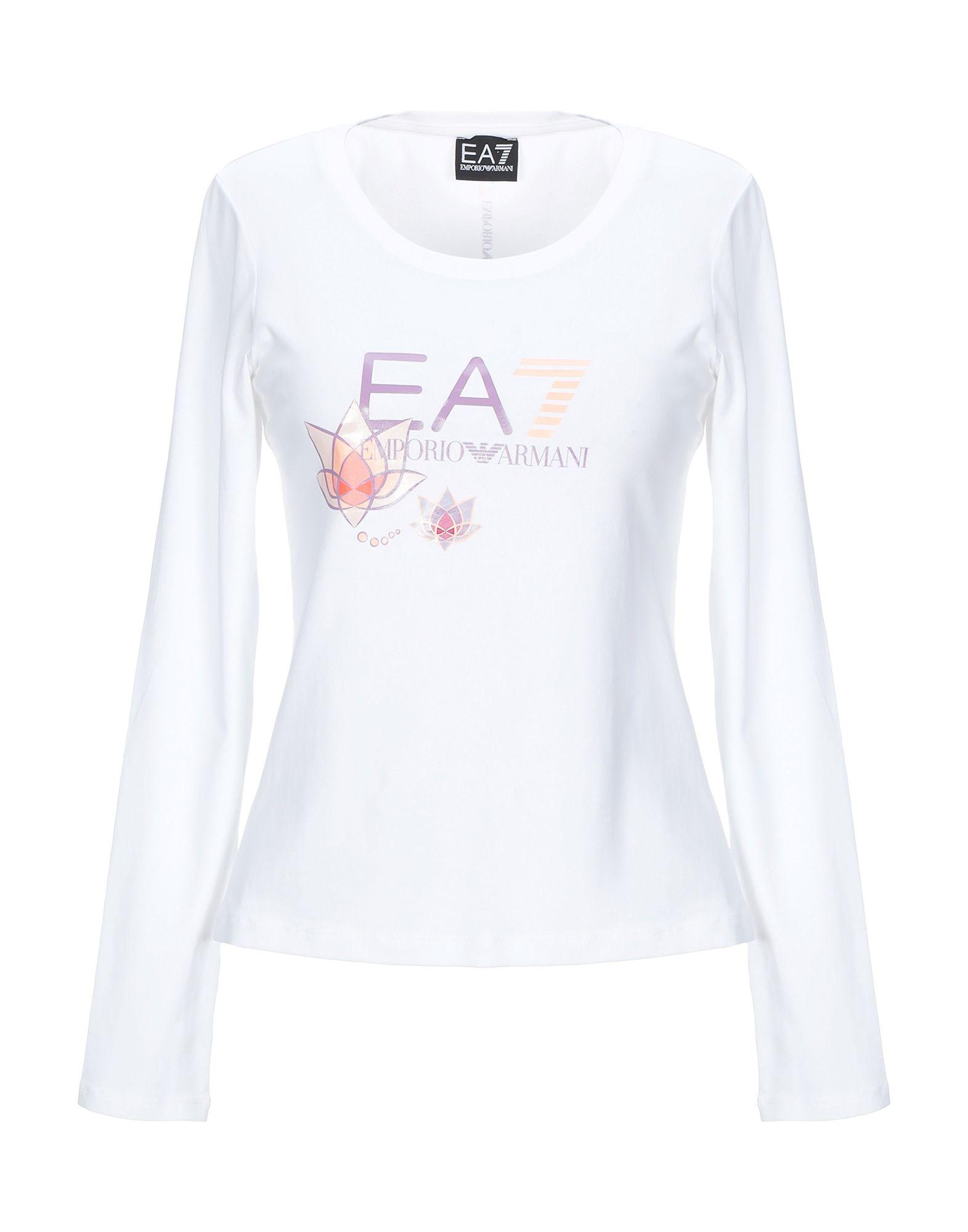 T-Shirt Ea7 damen - 12365019KC