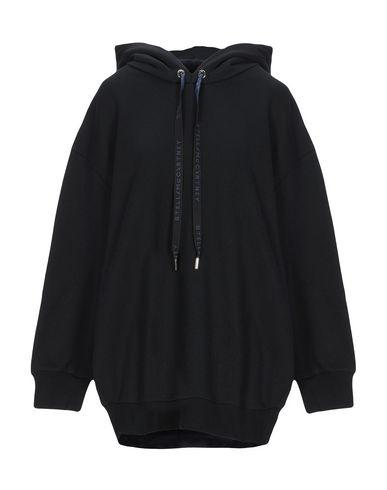 Stella Mccartney T-shirts Hooded sweatshirt