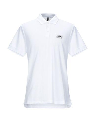 MOSCHINO - 폴로 셔츠