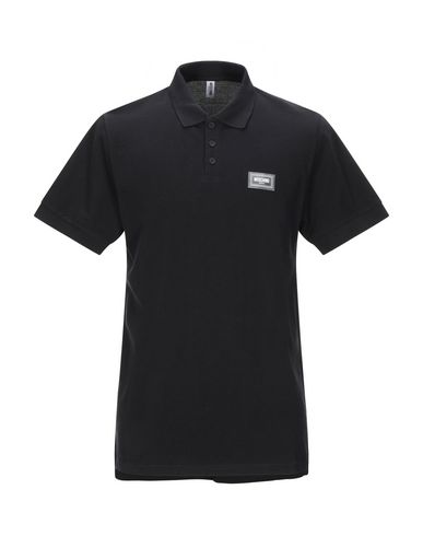 Moschino Knits Polo shirt
