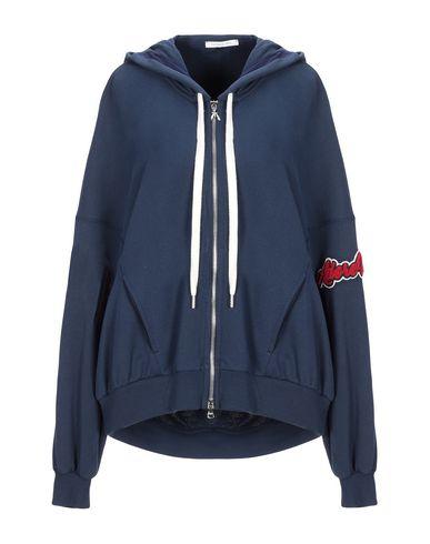 PATRIZIA PEPE - Hooded track jacket