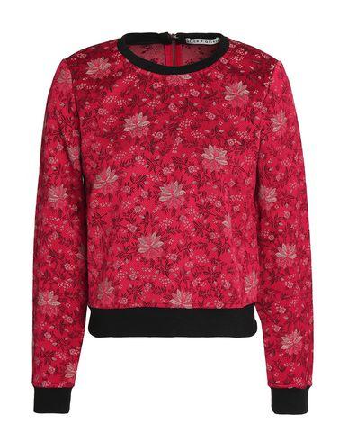 Alice And Olivia T-shirts Sweatshirt