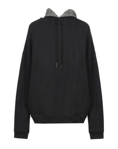 RAF SIMONS - Hooded sweatshirt