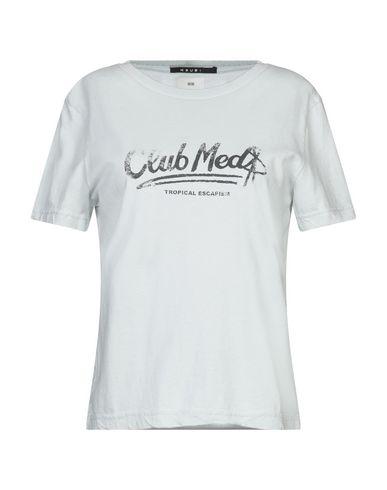Ksubi T-shirts T-shirt