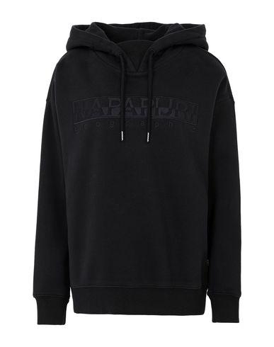 NAPAPIJRI - Hooded track jacket