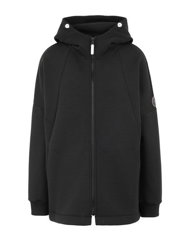 NAPAPIJRI - Hooded track jacket