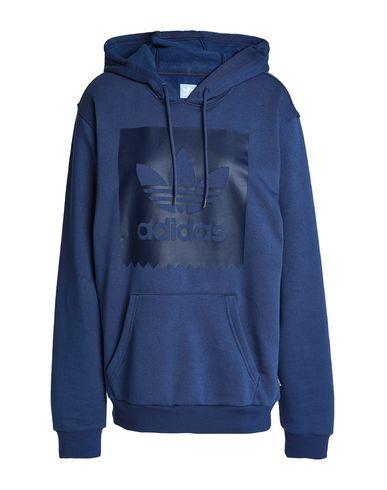 Adidas Originals T-shirts Hooded sweatshirt