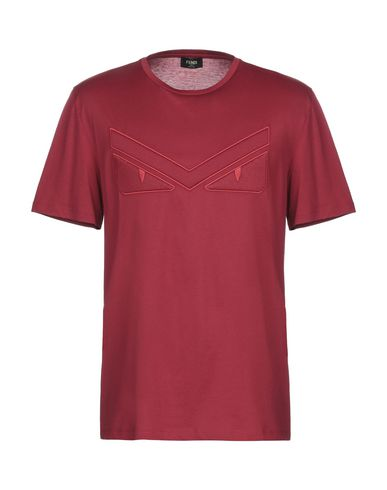 Fendi T-shirts T-shirt
