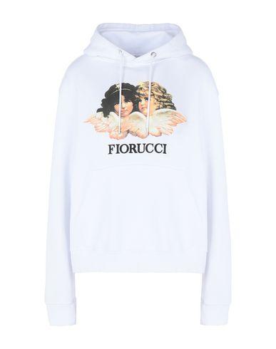 FIORUCCI - Hooded sweatshirt