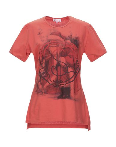 VIVIENNE WESTWOOD - T-shirt