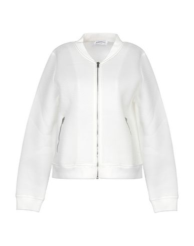 Glamorous Sweatshirt In White