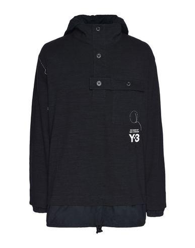 Y-3 T-shirts Hooded sweatshirt