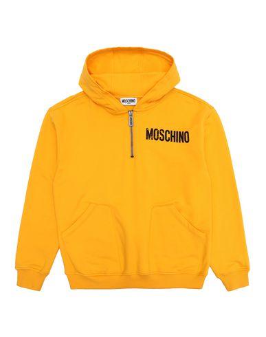 MOSCHINO - Sweatshirt