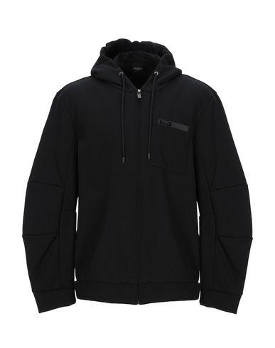 Fendi Sweatshirts Hooded sweatshirt