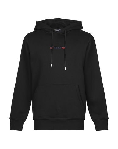 Alyx Tops Hooded sweatshirt