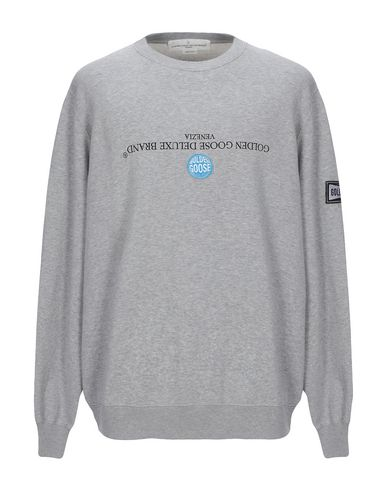 Golden Goose T-shirts Sweatshirt