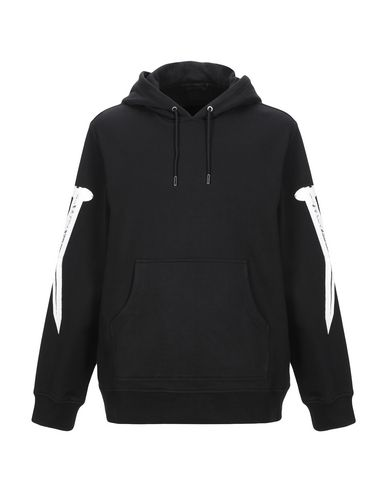Diesel Black Gold Hooded Sweatshirt In Black