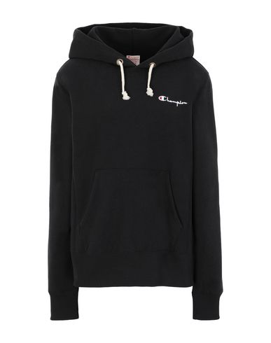 CHAMPION REVERSE WEAVE - Hooded track jacket