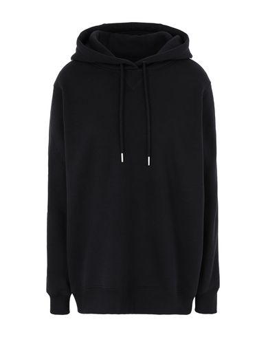 CALVIN KLEIN JEANS - Hooded track jacket