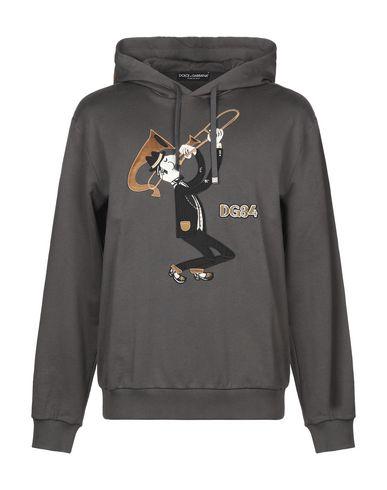 DOLCE & GABBANA - Hooded track jacket