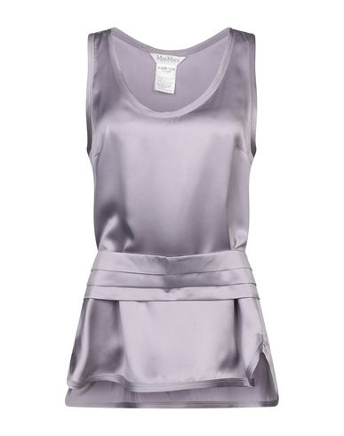 MAX MARA - Silk top