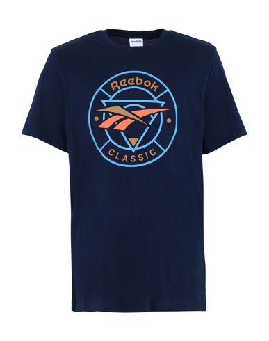 Reebok T-shirts Sports T-shirt