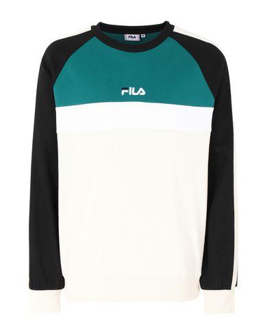 FILA HERITAGE - Sweat-shirt