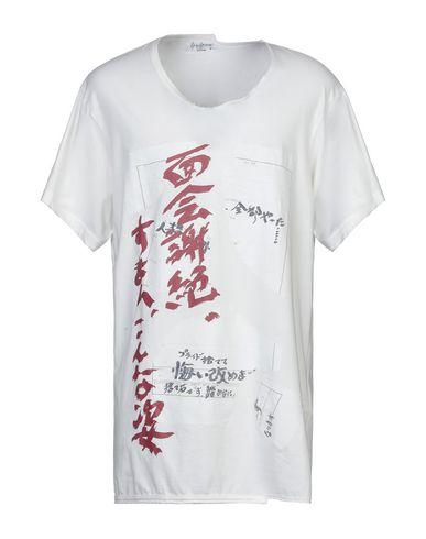 Yohji Yamamoto T-shirts T-shirt