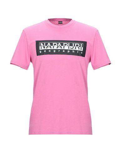NAPAPIJRI - 티셔츠